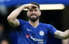Olivier Giroud nói gì khi Chelsea mua Timo Werner?