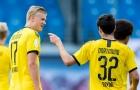 Không Sancho không vấn đề, tương lai của Dortmund thuộc về 'bộ đôi hoàn hảo'