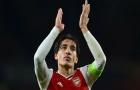 'Tôi chưa bao giờ nghĩ cầu thủ Arsenal đó giỏi'