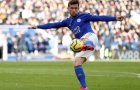 Brendan Rodgers lên tiếng, Leicester sẵn sàng bán Ben Chilwell