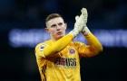 'Cậu ấy có thể trở thành thủ môn số 1 của Man United'