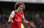 'Cầu thủ Arsenal đó được đánh giá quá cao'