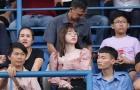 Bạn gái 9X có động thái bất ngờ sau khi Quang Hải bị hacker quấy rối