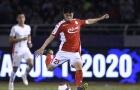 Báo Malaysia: Công Phượng có thể không dự AFF Cup