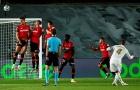 Sút phạt như David Beckham, Sergio Ramos giúp Real xây chắc ngôi đầu
