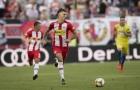 Arsenal nỗ lực đàm phán, thâu tóm thần đồng của RB Salzburg