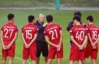 CHÍNH THỨC: HLV Park Hang-seo triệu tập 28 cầu thủ cho U22 Việt Nam