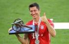 Sếp lớn Bayern: 'Cậu ta là tiền đạo xuất sắc nhất thế giới'