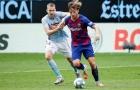 """Biến lớn tiếp tục xuất hiện tại Barca, PSG nhanh chóng """"thừa nước đục thả câu"""""""