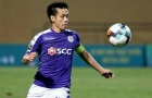 Quang Hải vắng mặt, Văn Quyết 'vô duyên', Hà Nội FC gục ngã trước Sài Gòn