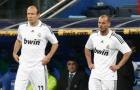 Sneijder: 'Cậu ấy xứng đáng được một lần nhận Quả bóng vàng'