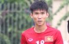 5 trận ghi 6 bàn, 'sát thủ' Nguyễn Công Thành ghi điểm với thầy Park?