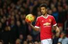 'Đã đến lúc tôi chia tay Man United'