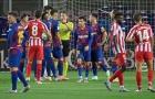 Lionel Messi và đồng đội bị mục tiêu của Arsenal 'càn quét' ra sao?