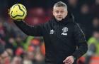 XONG! Solskjaer xác nhận, rõ kế hoạch của Man Utd ở trận Bournemouth