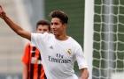 Zidane lý giải nguyên nhân Real để 'báu vật' đến Inter