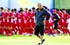 Bóng đá Việt Nam thiếu tài năng trẻ: Chờ phép thuật của 'phù thuỷ' Park Hang-seo
