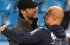 Đại thắng 4-0, Pep Guardiola nói lời thật lòng về Liverpool