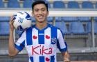 HLV SC Heerenveen: 'Đoàn Văn Hậu nên ở lại Hà Lan'