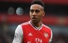 Lộ mức lương và số năm Aubameyang đòi Arsenal để gia hạn hợp đồng
