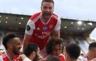 Thần đồng vẽ đường cong tuyệt hảo, Arsenal bẻ nanh 'Bầy sói' ngay tại hang ổ