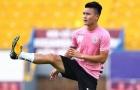 CLB Hà Nội nhận hung tin từ Quang Hải trước trận derby thủ đô