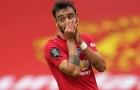 Thắng 3-0, sao Leicester nói 1 câu về Bruno Fernandes trong phòng thay đồ