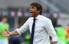 Conte chỉ trích các học trò, 'đầu hàng' trước Juventus và Lazio