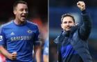 """HLV Lampard xác định được """"John Terry mới"""" cho Chelsea"""