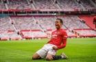 'Cậu ta có thể thành huyền thoại của Man Utd, không nghi ngờ gì nữa'