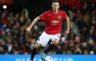 Man Utd gia hạn với Matic, fan Quỷ đỏ chỉ ra một mối lo