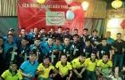 Cựu tuyển thủ và danh thủ V-League tham dự giải S7 - Saigon League 2020