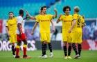 Mùa hè bận rộn của Dortmund