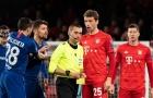 Thư hùng Champions League: Hiểm họa khôn lường; 2 đội chờ 'cửa tử'