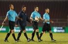 Trưởng ban trọng tài VFF: 'Trọng tài Việt Nam vẫn còn nhiều sai sót'