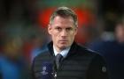 Jamie Carragher: 'Liverpool cần tăng cường 3 vị trí đó'