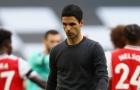 Thắng Arsenal, Mourinho nói lời thật lòng về Arteta