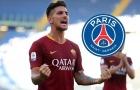Tạm bỏ Savic, PSG muốn cuỗm 'báu vật' thành Roma
