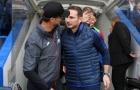 Ashley Cole: 'Chelsea cần tàn nhẫn, có tư duy phòng ngự khi chơi ở đó'