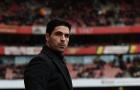 Mikel Arteta thèm khát một cầu thủ của Liverpool