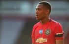 Tặng 'đối tác của Maguire' cho Man Utd, Inter quyết thâu tóm Anthony Martial