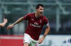 AC Milan tiếp tục thắng trận, gần ngày trở lại đấu trường châu lục
