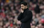 'Cậu ấy sẽ rời Arsenal sau khi vi phạm luật lệ của Arteta'