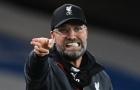 Mộng 100 điểm tan vỡ, Klopp nói lời tâm can về các cầu thủ Liverpool