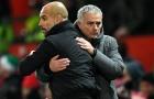 """Mourinho """"cà khịa"""" Pep Guardiola: """"Tottenham cần lực lượng tốt mà không vi phạm FFP"""""""