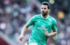 Claudio Pizarro và lời từ biệt sau cuối