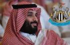 Chi 350 triệu bảng, tỷ phú Mỹ muốn chiếm đoạt Newcastle từ tay thái tử Ả Rập