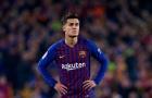 Chật vật vì Coutinho, Barca chào hàng với mức phí khó tin