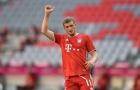 Được ông lớn nước Pháp để mắt, 'ngọc quý' Bayern lập tức lên tiếng