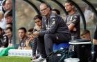 Bỏ qua 'hận thù', cựu sao Man Utd nhắn nhủ 1 câu đặc biệt tới Leeds